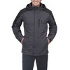 axant M's Pro 3in1 Outdoor Climatex 3000 Grey/Black